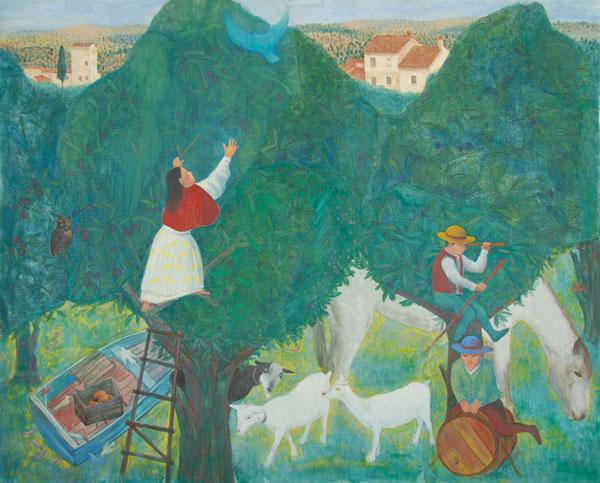 Pastorale 20202