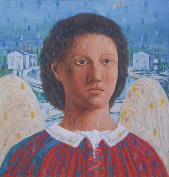 翼の肖像-2