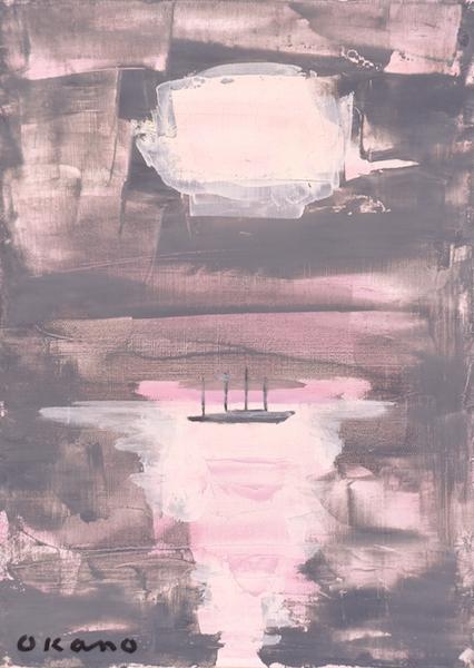 アンチーブの海