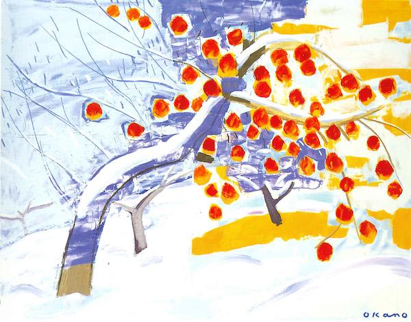 雪見りんご