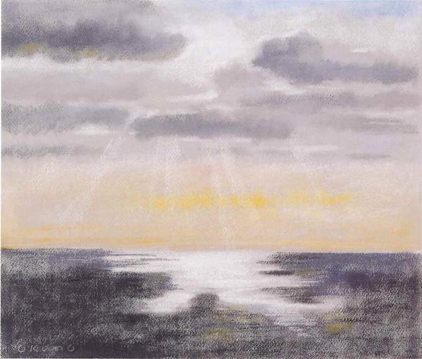 光そして海へ