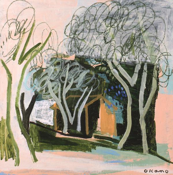 ルノワールの庭